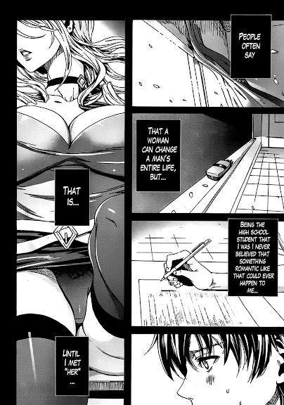 Sensei no Himitsu Jugyou | Sensei's Secret Lesson Ch. 1-8