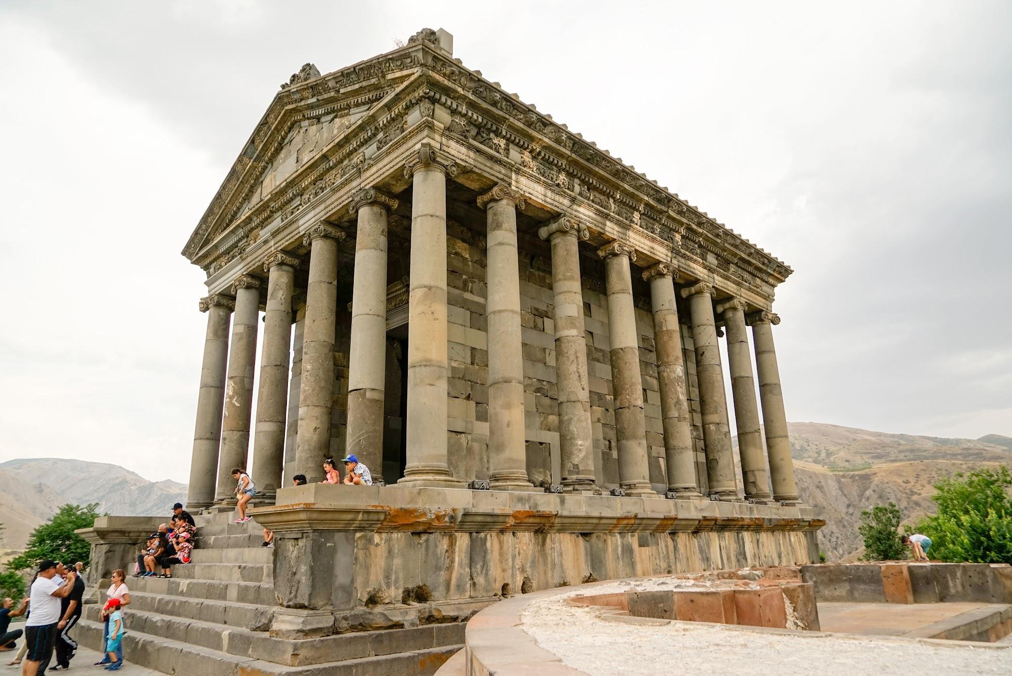 Reisinformatie Armenië