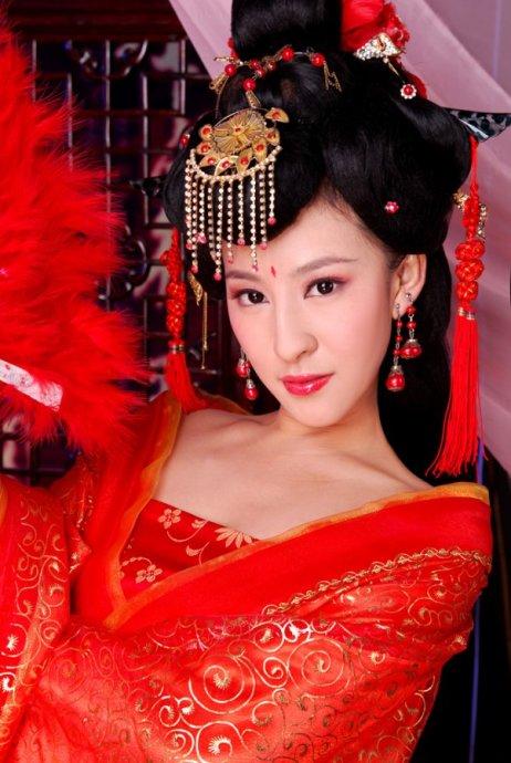 Guo Ketong China Actor