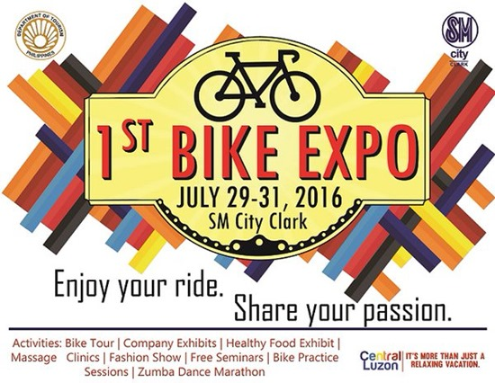 1st Bike Expo