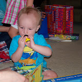 Marshalls First Birthday Party - 115_6675.JPG