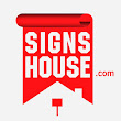 signs house