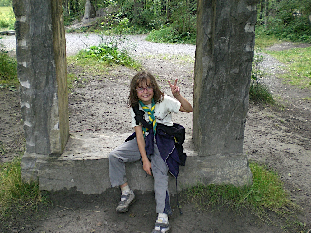 Campaments a Suïssa (Kandersteg) 2009 - CIMG4622.JPG