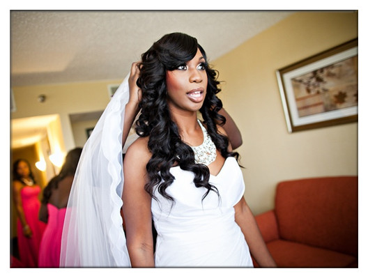 THE PREFECT BRIDAL MAKEUP AND HAIR DESIGNS FOR SOUTH AFRICAN BRIDES 5