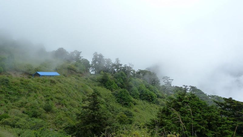 De Puli a Wuling 3275 metres d altitude J 9 - P1160535.JPG