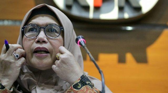 KPK Blak-blakan Ditolak Masuk ke Kantor PDIP, Omongan Djarot Patah