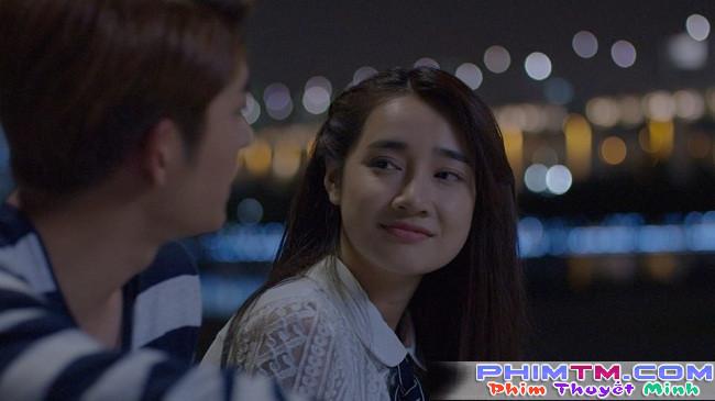 """Junsu (Kang Tae Oh) nói lời """"Anh yêu em"""" với Linh (Nhã Phương) - Ảnh 13."""