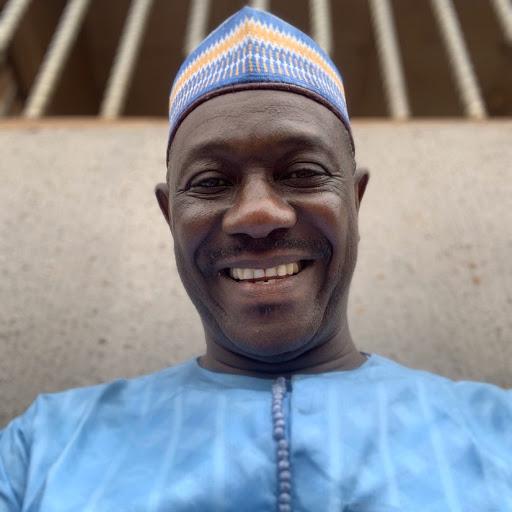 Adamu Mansur's profile photo