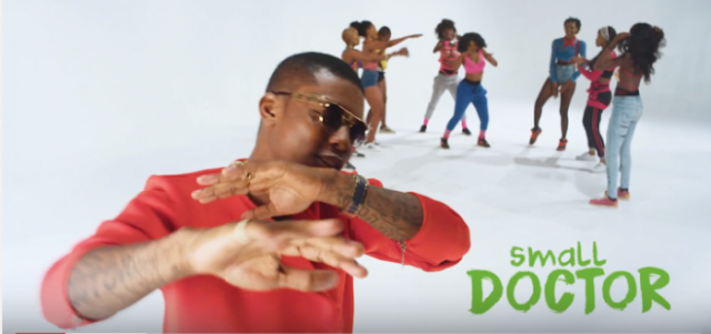 What You Didn't Know About Small Doctor's Explicit Video
