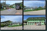 Pensiunea Vulcanii Noroiosi
