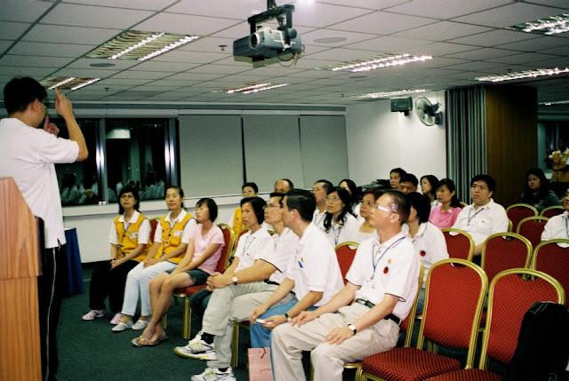 RDX - 1st RDX Program - Our volunteers - RDX-V010.JPG