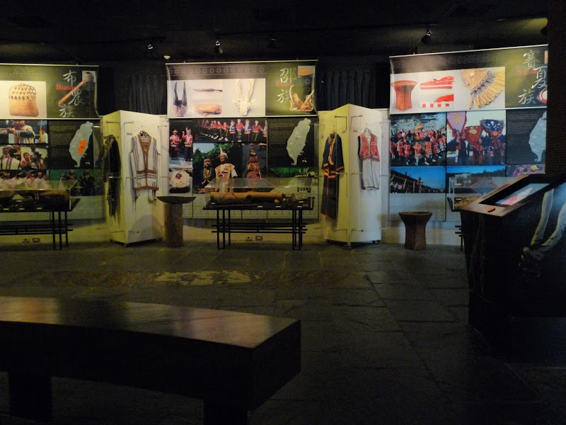 TAIWAN..Taipei,Xinbeitou Musée aborigène , Musée des sources chaudes et mémorial Sun Yat Sen 01/2009 - Xinbeitou%2B039.jpg