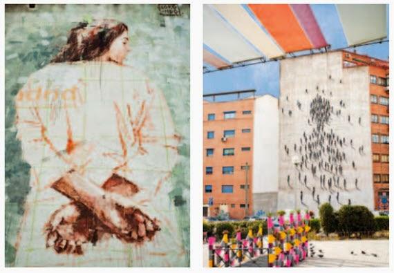 Programa 'Madrid de Cerca'... Turismo en los distritos