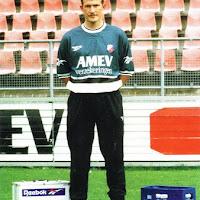 FCU Spelerskaarten 1997-98