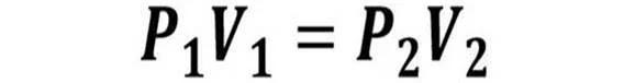 Las leyes de los gases: de boyle, de Charles, de Gay Lussac, de Avogadro y de Dalton - fórmula general de la ley de Boyle - sdce.es - sitio de consulta escolar