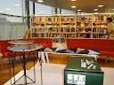 bibliothèque suédoise