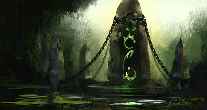 O poder fascinante dos dolmens, obeliscos e menires antigos espalhados por todo o planeta
