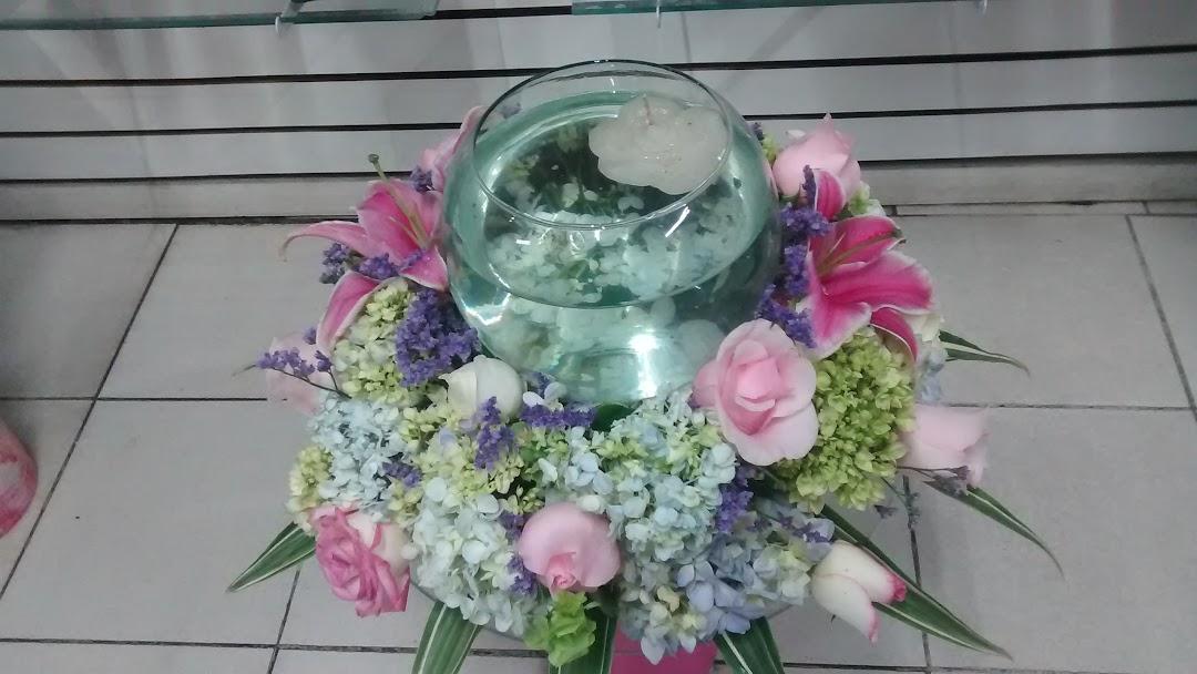 Boutique Floral Loreto Florería En Los Reyes