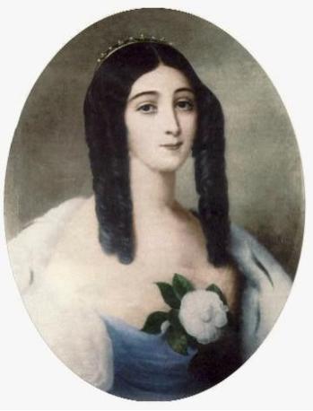 #SalseoHistórico: Hablemos de Marie Duplessis