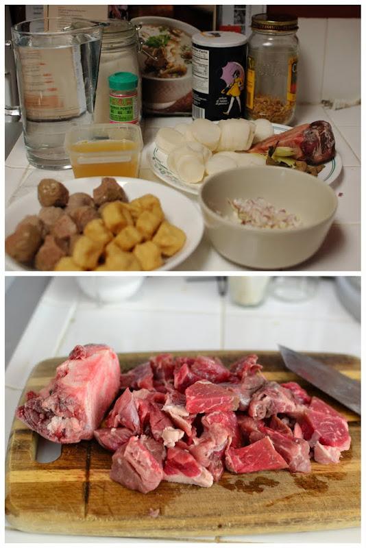Asian Family Recipes Daikon