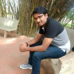 Prashanth Gopal