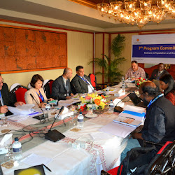 7th Program Committee Meeting - 18 Nov 2015