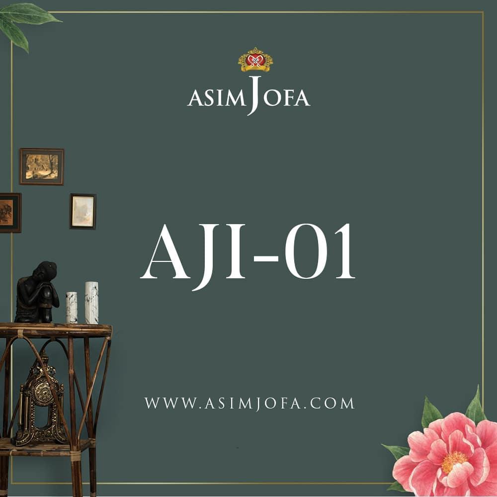 Asim Jofa INARA collection
