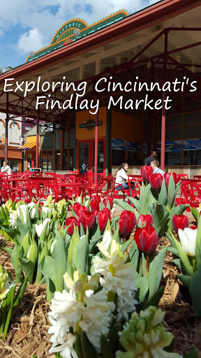 Exploring Cincinnati's Findlay Market