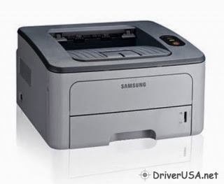 Download Samsung ML-2851ND printers driver – set up guide