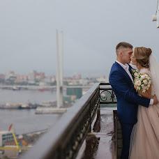 Wedding photographer Mariya Kayurova (KAYUROVA). Photo of 10.08.2016