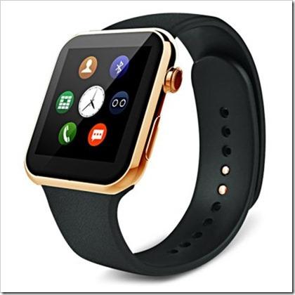 1487102876076544839 thumb - 【助けて】未来のガジェット?A9 MTK2502A Smart Watchレビュー!色々とツッコミどころもあるけど決して無能じゃないスマホ連動型の携帯機!一応日本語も対応してるよ、一応ね。【腕時計/スマートウォッチ】