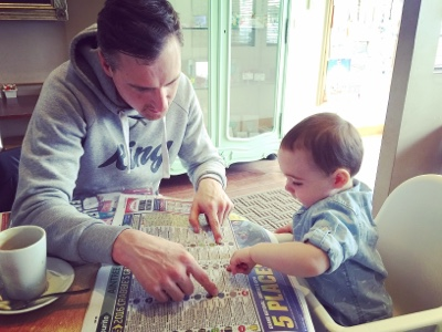 grand national baby betting