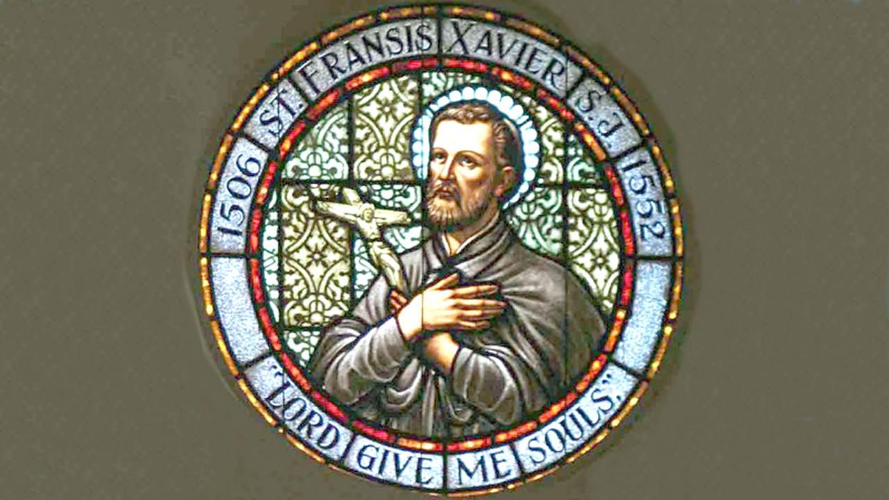 Loan báo Tin Mừng (03.12.2020 – Thứ Năm - Thánh Phanxicô Xaviê, linh mục)