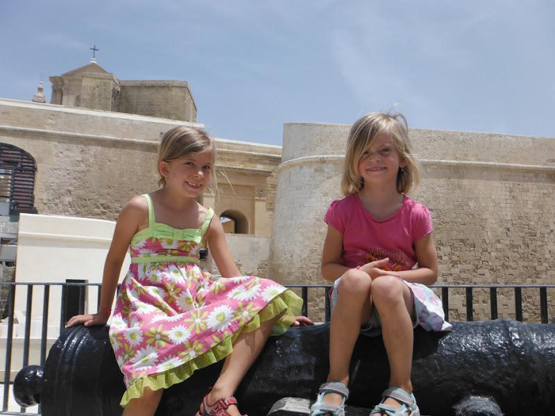 Gozo et Comino