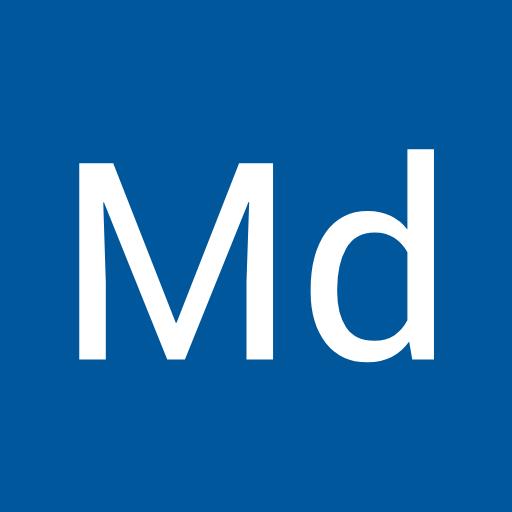 user Md Raj apkdeer profile image