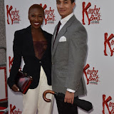 OIC - ENTSIMAGES.COM - Cynthia Erivo at the  Kinky Boots - press night in London 15th September 2015  Photo Mobis Photos/OIC 0203 174 1069