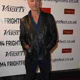 OIC - ENTSIMAGES.COM - Iain Softley at the Film4 Frightfest on Monday   of  Curve  UK Film Premiere at the Vue West End in London on the 31st  August 2015. Photo Mobis Photos/OIC 0203 174 1069