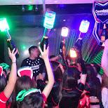 ELEKTRO nightclub bottle service in TAIPEI in Taipei, T'ai-pei county, Taiwan