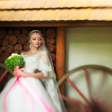 Wedding photographer Andrey Pachevskiy (pachevskiy). Photo of 05.08.2015
