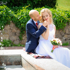 Wedding photographer Anastasiya Ilina (LadyN). Photo of 03.08.2015