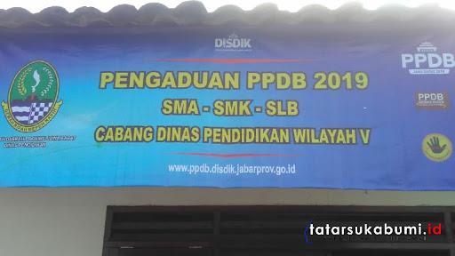 Wajib Tahu! Penerimaan Peserta Didik Baru di Sukabumi Ada 3 Kategori