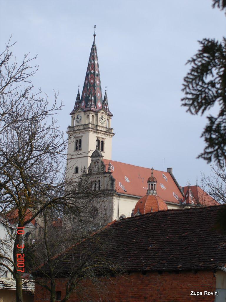 Marija Bistrica, Zagreb - 2007 - DSC01982.JPG
