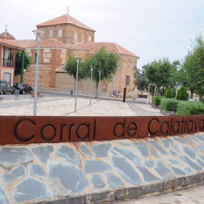 Corral de Calatrava 2013 - Otros
