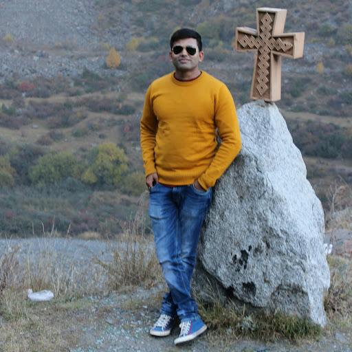 Abhishek Trivedi Photo 18