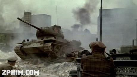 Ảnh trong phim Giải Phóng - The Great Battle 1