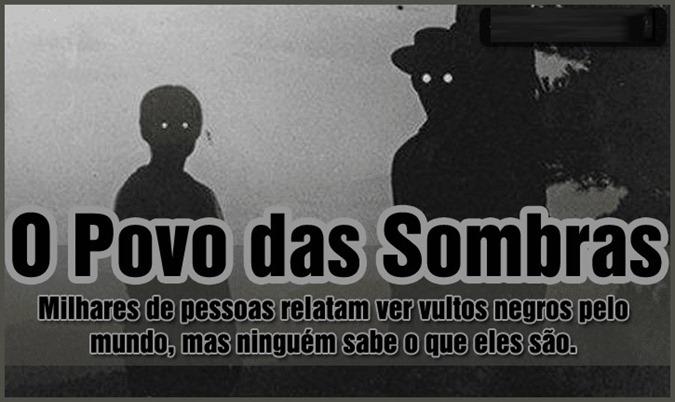 povo das sombras