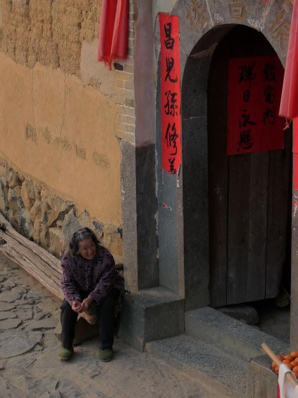 CHINE, Fujian,Xiamen et Tou lou 1 - P1010866.JPG
