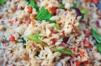 Nasi Goreng Biasa Yang Mudah Dan Sedap