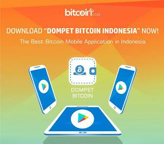 Mengenal lebih dekat aplikasi dompet bitcoin