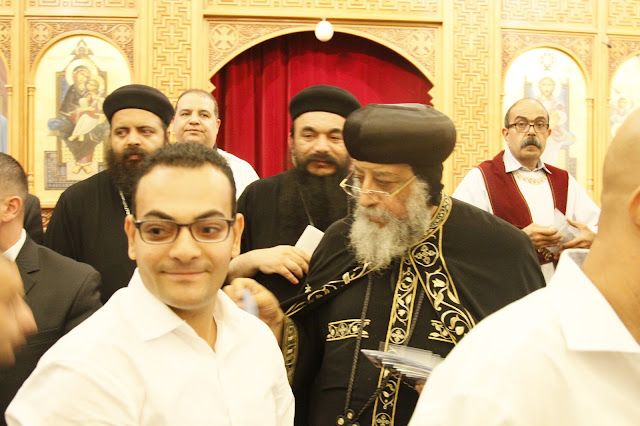 H.H Pope Tawadros II Visit (4th Album) - _MG_1806.JPG